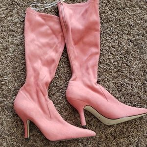 NWOT Sam & Libby boots size 8